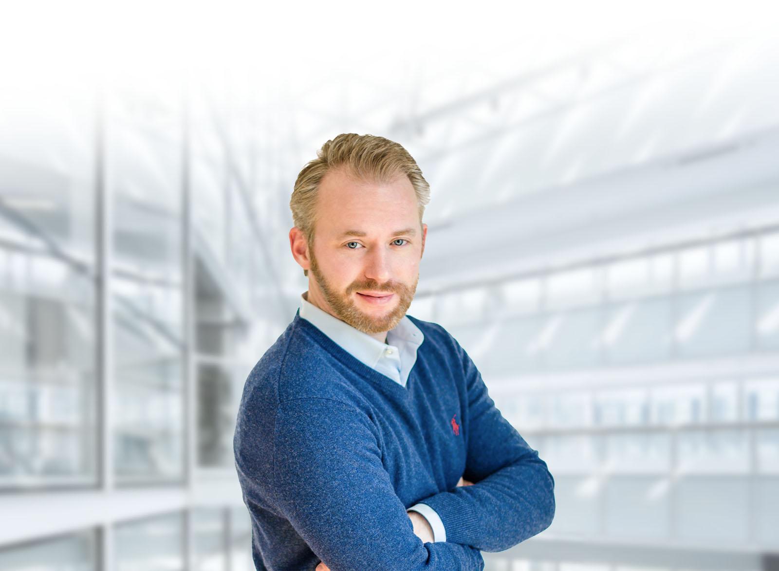 Jue F. Olbrich - Executive Consultant