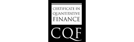 Certificate in Quantitative Finance